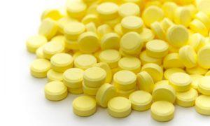 Thông tin về thuốc Chlorpheniramine 4mg