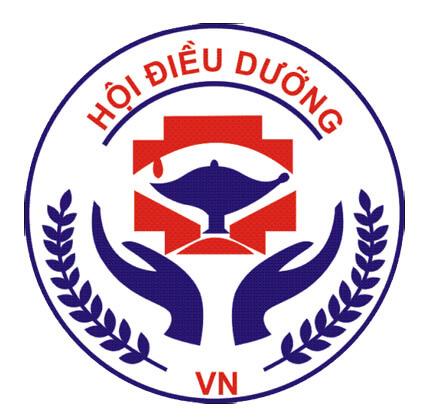 Biểu tượng của ngành Điều dưỡng Việt Nam