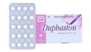 thuốc duphaston 10mg là gì? Công dụng và cách sử dụng?
