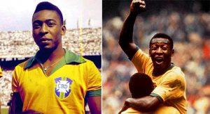 Những cầu thủ hay nhất thế giới mọi thời đại