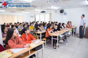 Top 5 trường Cao đẳng Dược TPHCM có chất lượng đào tạo tốt
