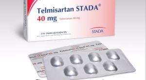 Thuốc Telmisartan có tác dụng như thế nào?