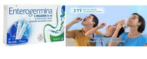 Thuốc Enterogermina là thuốc gì và có ưu điểm gì vượt trội?