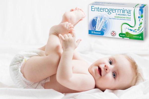 Bậc phụ huynh có nên dùng Enterogermina cho trẻ sơ sinh không?
